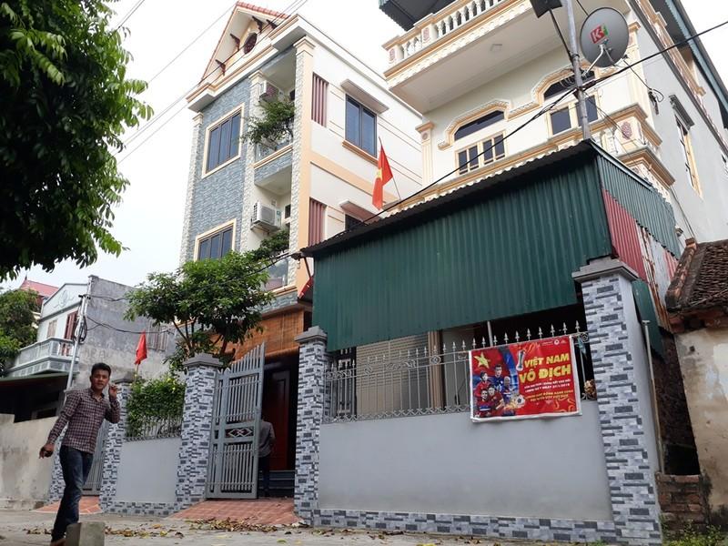 Cha Quang Hải tin con trai và U-23 Việt Nam sẽ thắng - ảnh 2