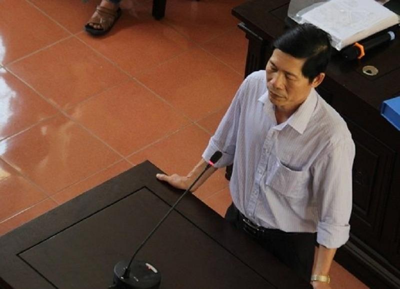 Những ai đã bị khởi tố trong vụ BS Hoàng Công Lương? - ảnh 2