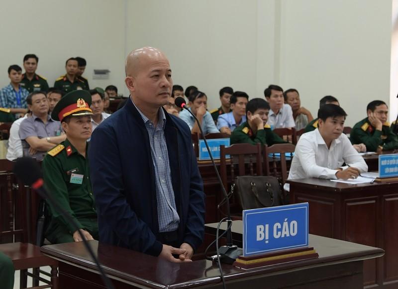 Tòa án quân sự Trung ương bác toàn bộ kháng cáo của Út 'trọc' - ảnh 1
