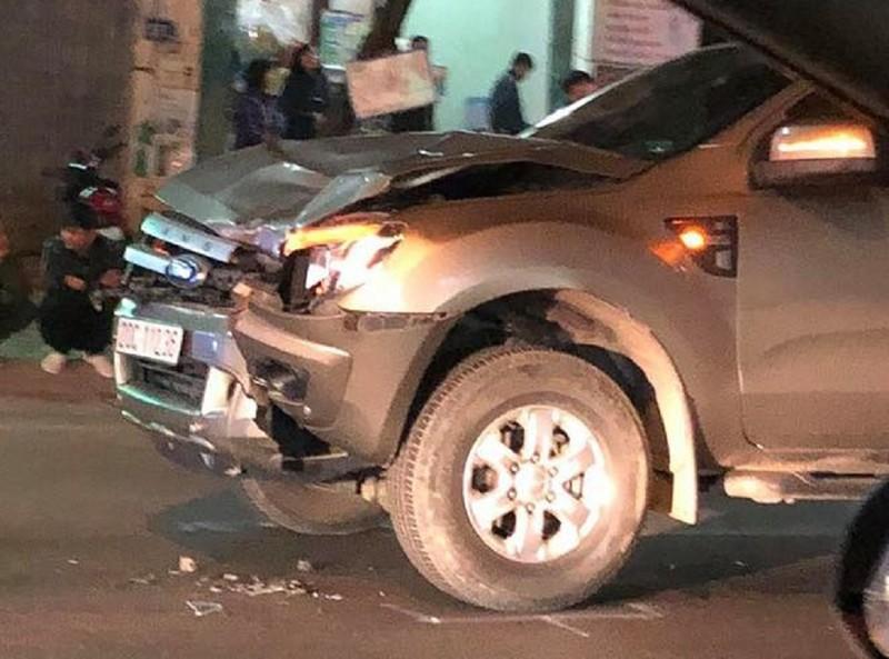 Thêm 1 vụ án tai nạn giao thông gây tranh cãi tại Thái Nguyên - ảnh 2