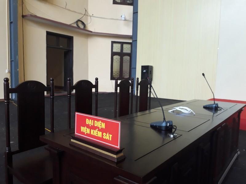 TAND tỉnh Phú Thọ đã sẵn sàng xét xử cựu tướng Phan Văn Vĩnh  - ảnh 6