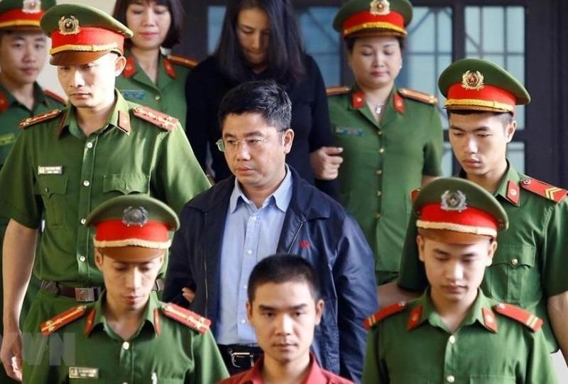 Nguyễn Văn Dương khai về bữa tiệc rượu trị giá hơn 10 tỉ đồng - ảnh 2