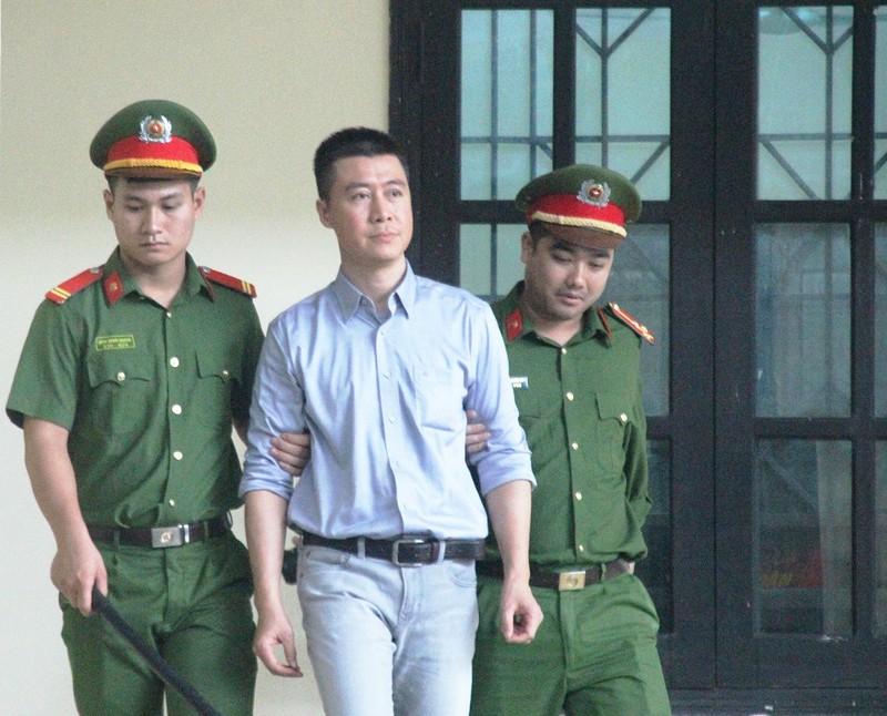 Phan Sào Nam nói game là phạm pháp nhưng vẫn khá tự hào - ảnh 1
