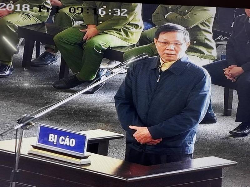 Nỗi đau khổ lớn nhất của ông Phan Văn Vĩnh - ảnh 1