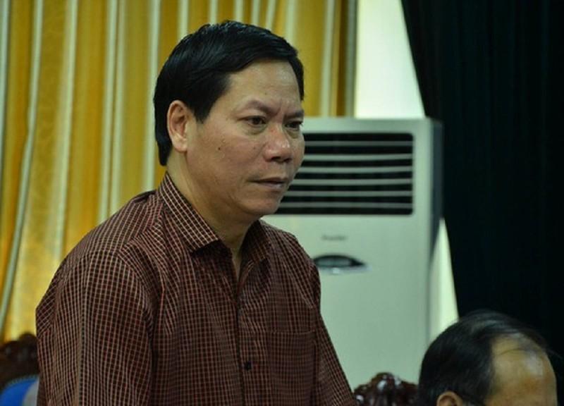 Vụ BS Lương: Cựu giám đốc BV Hòa Bình bị truy tố 3-12 năm tù - ảnh 1