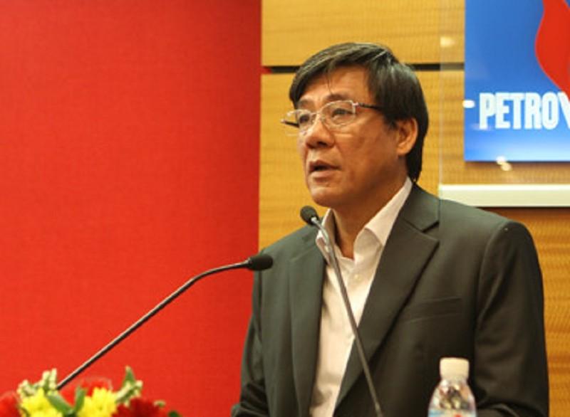 Tiết lộ lý do cựu tổng giám đốc PVEP bị Bộ Công an bắt giam - ảnh 1
