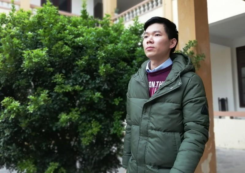 Hoàng Công Lương: Luật sư khiến bị cáo thấy 'bị xúc phạm' - ảnh 1