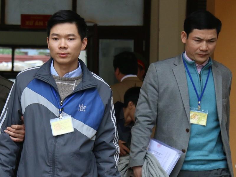 Đại diện bệnh viện nói Hoàng Công Lương không có tội - ảnh 1