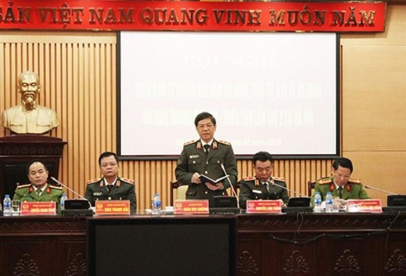 Hà Nội lên kế hoạch bảo vệ hội nghị Thượng đỉnh Mỹ - Triều - ảnh 1