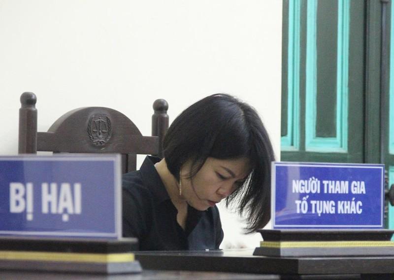 Làm rõ vai trò của nữ công an trong vụ gài bẫy ma túy - ảnh 2