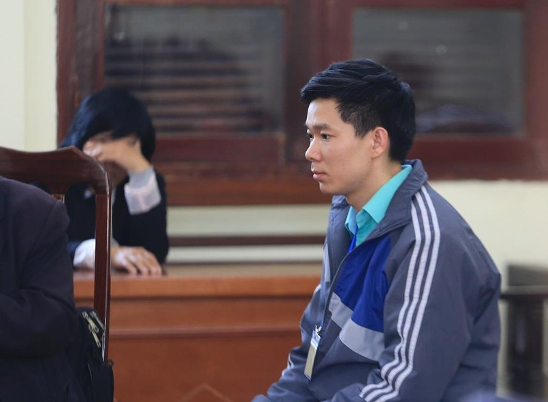 Hoàng Công Lương giải thích việc chỉ có 1 luật sư bào chữa - ảnh 1