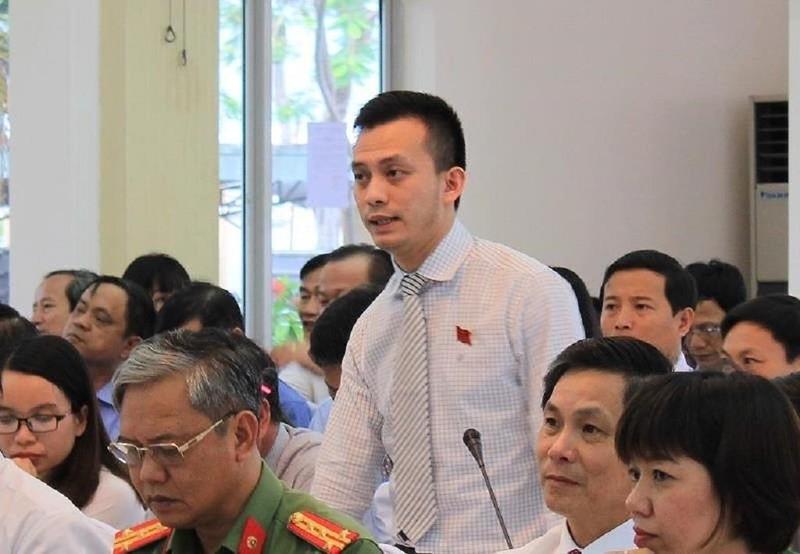 Đề nghị Ban Bí thư xem xét kỷ luật ông Nguyễn Bá Cảnh - ảnh 1