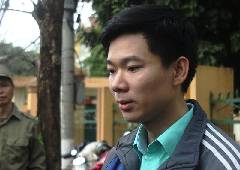 Thông tin mới nhất trước ngày xét xử Hoàng Công Lương - ảnh 1