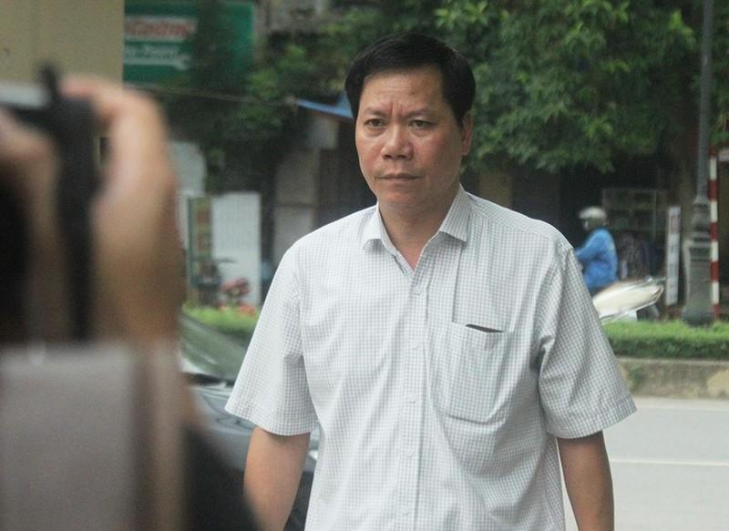Hoàng Công Lương xuất hiện sau 4 tháng bị tuyên án tù - ảnh 2