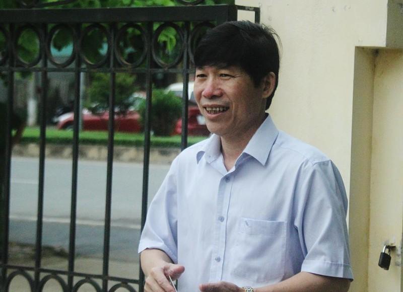 Hoàng Công Lương xuất hiện sau 4 tháng bị tuyên án tù - ảnh 3