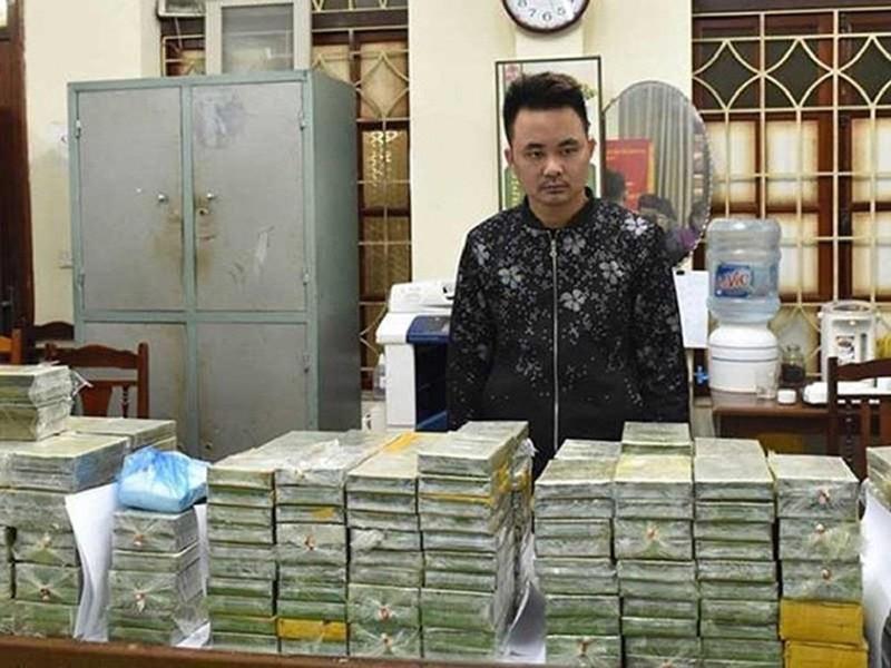 Bộ Công an trả lời kiến nghị về tội phạm ma túy - ảnh 1