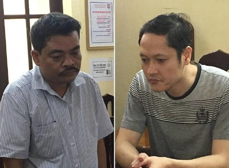 Choáng váng: Thí sinh tại Hà Giang được nâng tới 29,95 điểm - ảnh 2