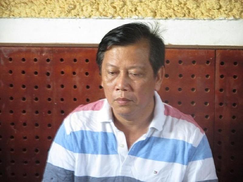 Bộ Công an thông tin về khởi tố 'đại gia' xăng giả Trịnh Sướng - ảnh 1
