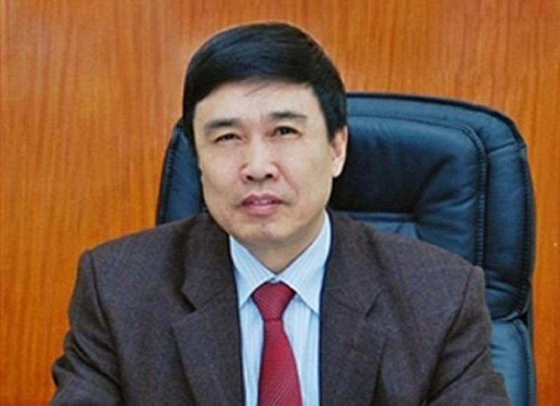 Truy tố cựu thứ trưởng Lê Bạch Hồng - ảnh 1