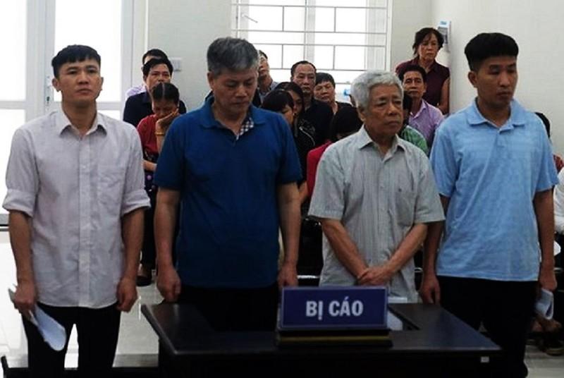 Cựu chủ tịch Vinashin Nguyễn Ngọc Sự lãnh 13 năm tù - ảnh 1