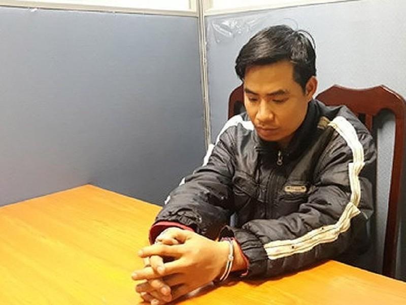 Truy tố Nguyễn Trọng Trình tội hiếp dâm người dưới 16 tuổi  - ảnh 1