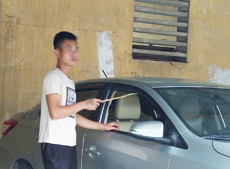 Thiếu niên 15 tuổi đột nhập công ty của Bộ Quốc phòng trộm cắp - ảnh 1