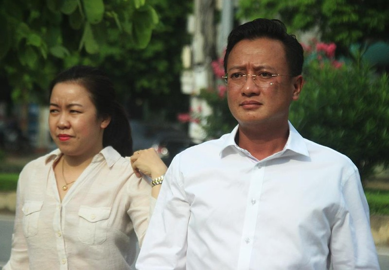 Vụ BS Lương: Bị cáo duy nhất được án treo tiếp tục kêu oan - ảnh 1