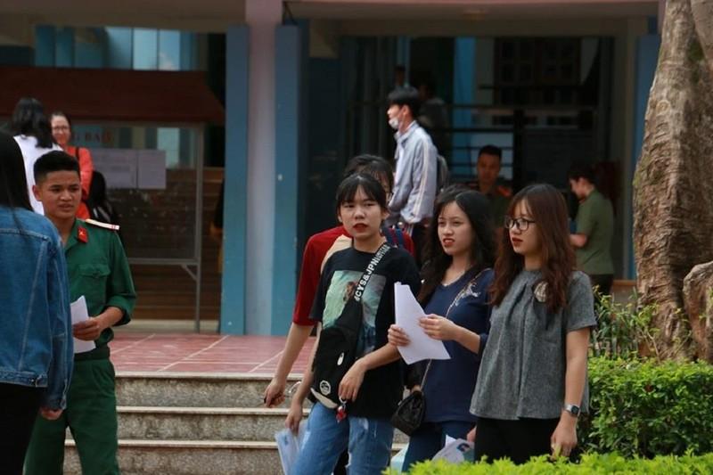 An ninh siết chặt tại 'điểm nóng' Sơn La, Hà Giang - ảnh 2