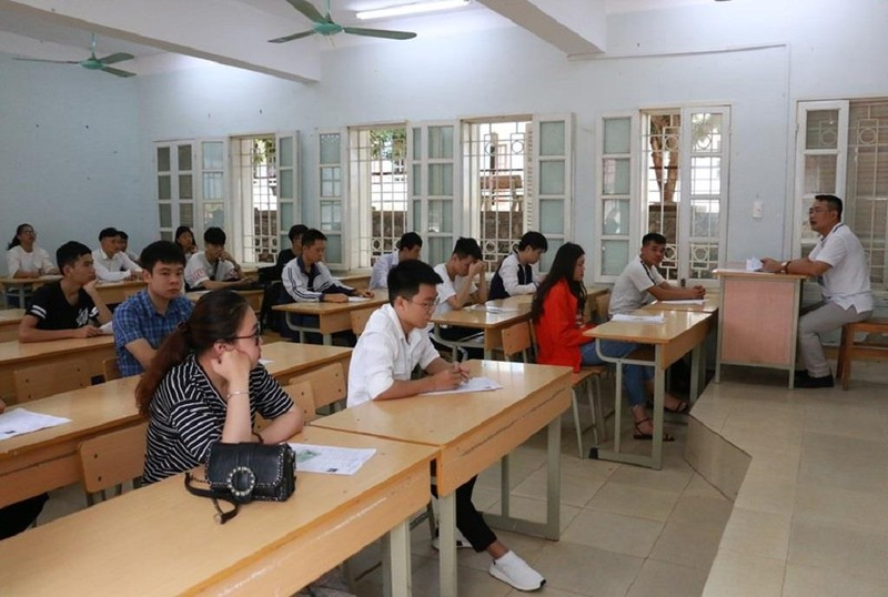 An ninh siết chặt tại 'điểm nóng' Sơn La, Hà Giang - ảnh 3