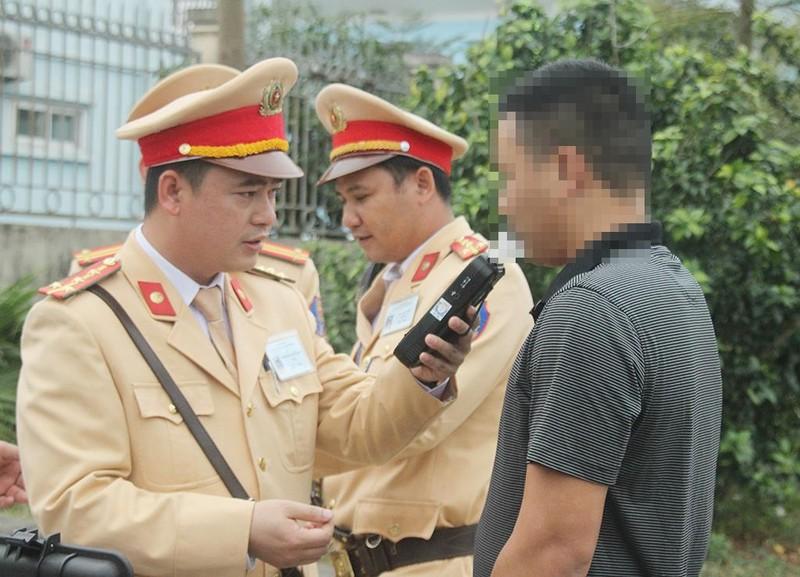 Công khai kế hoạch tuần tra của CSGT trên mạng - ảnh 1
