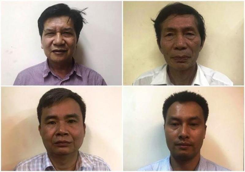 Vì sao hàng loạt cựu lãnh đạo VEAM bị bắt giam? - ảnh 1