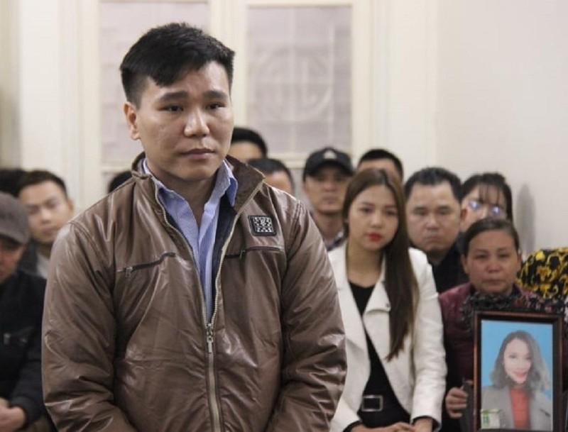 Ca sĩ Châu Việt Cường được giảm án, bật khóc tại tòa - ảnh 1