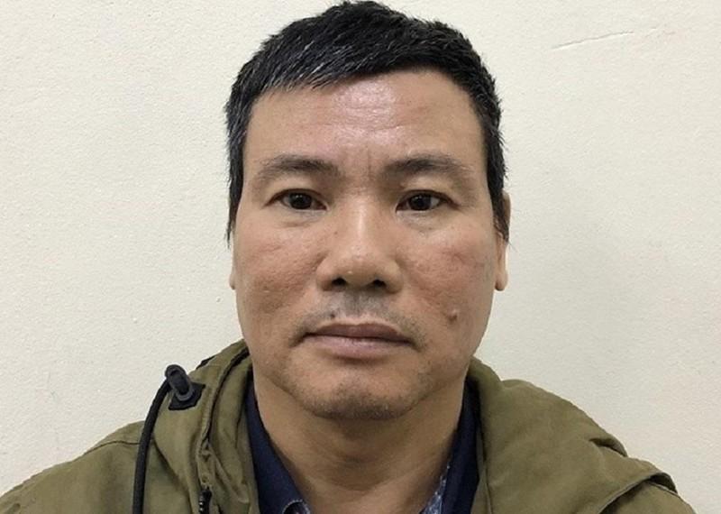 Ông Trương Duy Nhất bắt tay Vũ 'nhôm' gây thiệt hại 13 tỉ đồng - ảnh 1