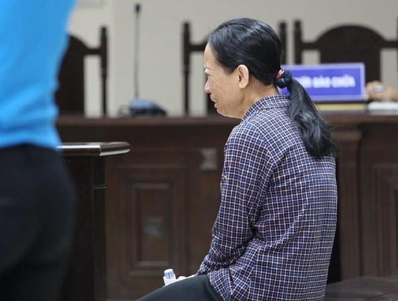 VKS rút kháng nghị tăng án với người mẹ nghèo sát hại con - ảnh 1