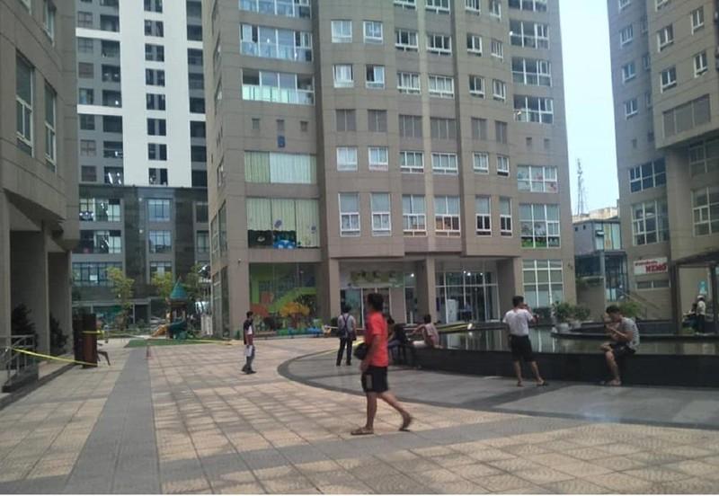 Phó Giám đốc Sở Nông nghiệp Hà Nội rơi từ tầng 27 - ảnh 1