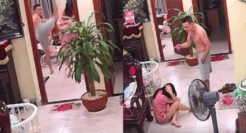 Vợ 'võ sư' Nguyễn Xuân Vinh xin hòa giải sau khi bị đánh đập - ảnh 1