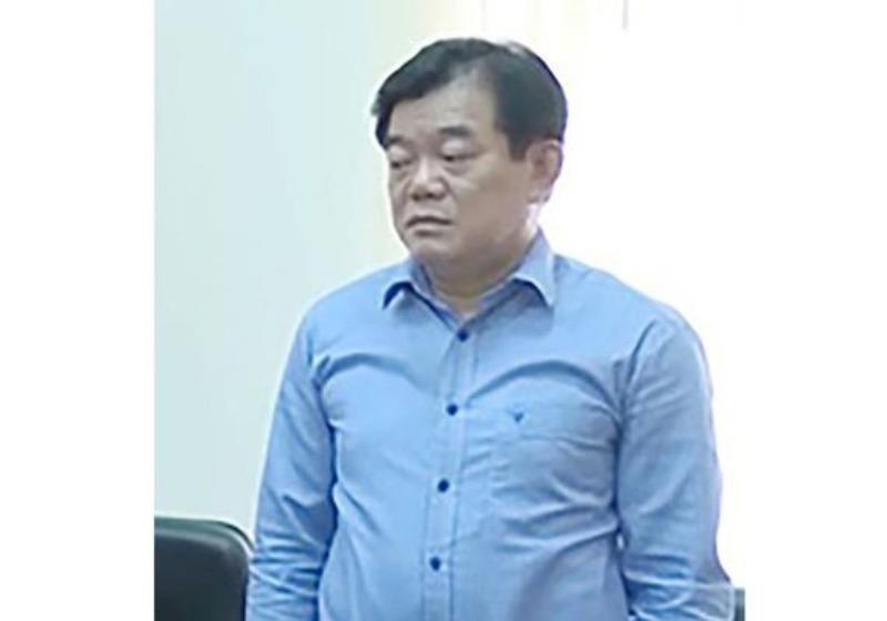 Giám đốc Sở Giáo dục Sơn La làm nhân chứng vụ gian lận điểm - ảnh 1