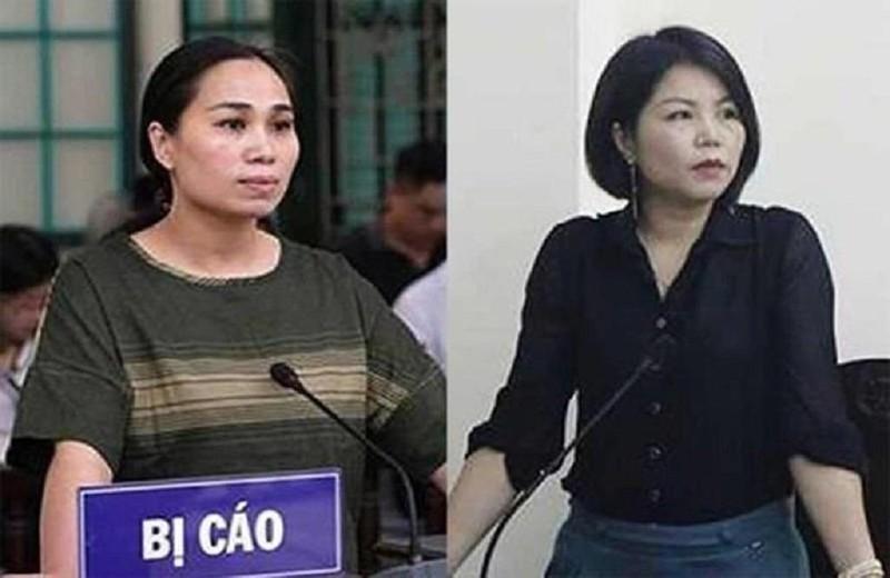 Vụ gài bẫy ma túy: Đề nghị truy tố nữ thượng úy Bộ Công an - ảnh 1