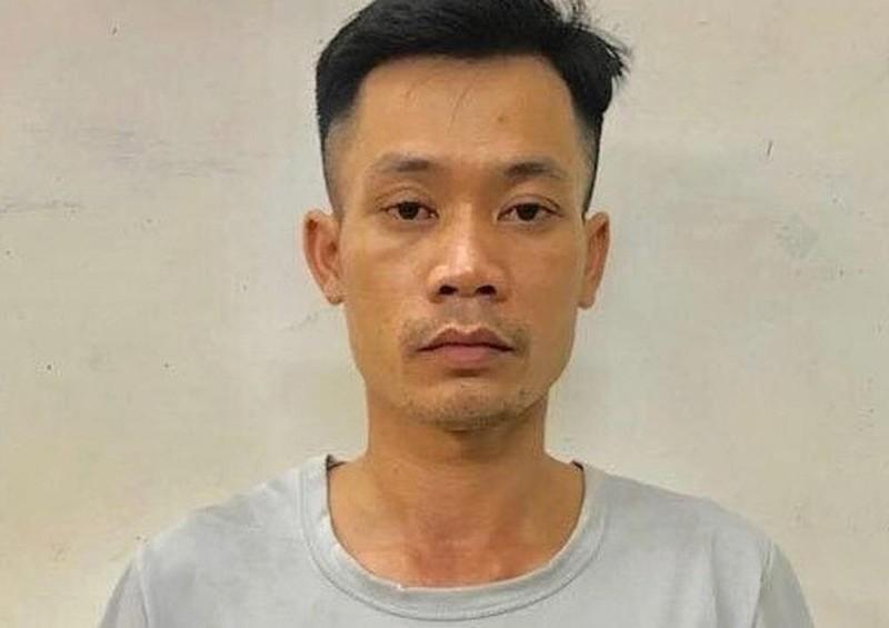 Bắt nghi phạm gây ra hàng loạt vụ cướp xe Grab ở Hà Nội  - ảnh 1