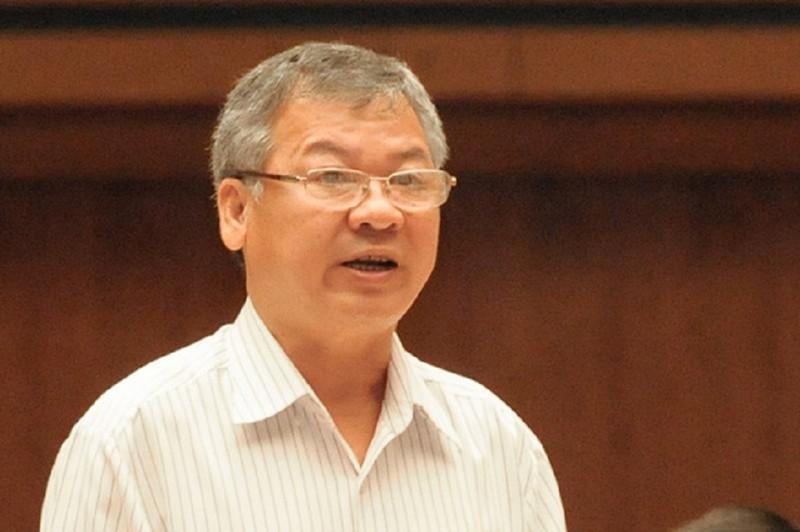 Cách chức trưởng Ban Nội chính Đồng Nai với ông Hồ Văn Năm - ảnh 1