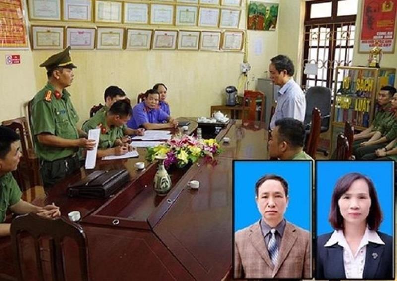Sơn La, Hà Giang xử gian lận điểm thi sát ngày  - ảnh 1