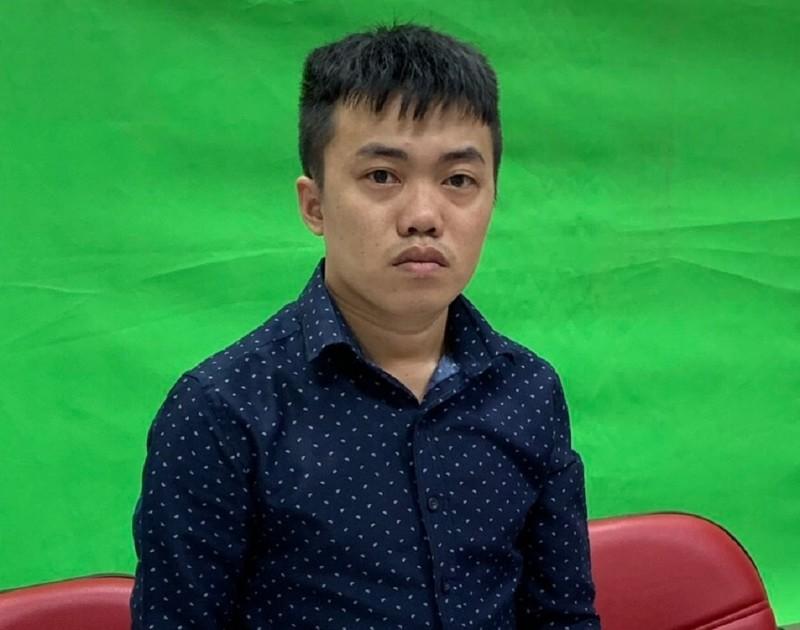 Bộ Công an thông tin việc bắt TGĐ Alibaba Nguyễn Thái Lĩnh - ảnh 1