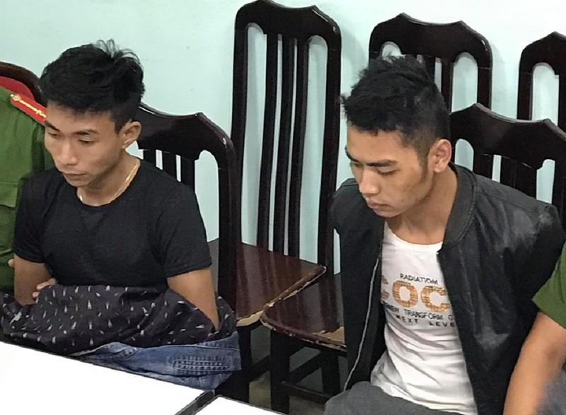 Thực nghiệm vụ nam sinh chạy Grab bị sát hại ở Hà Nội - ảnh 1