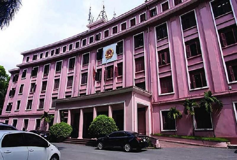 Phát hiện việc sửa điểm trong kỳ thi tại Bộ Kế hoạch và Đầu tư - ảnh 1