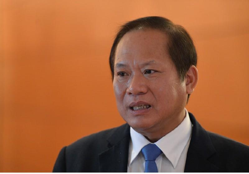 Đề nghị xử lý cựu bộ trưởng và một loạt quan chức Bộ TT&TT - ảnh 1