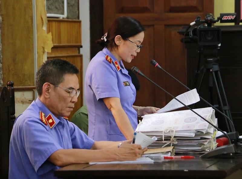 VKS tỉnh Sơn La đề nghị điều tra tội đưa, nhận hối lộ - ảnh 1