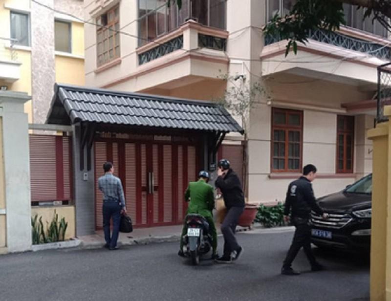 Ông Nguyễn Bắc Son không thừa nhận mình là chủ mưu - ảnh 2
