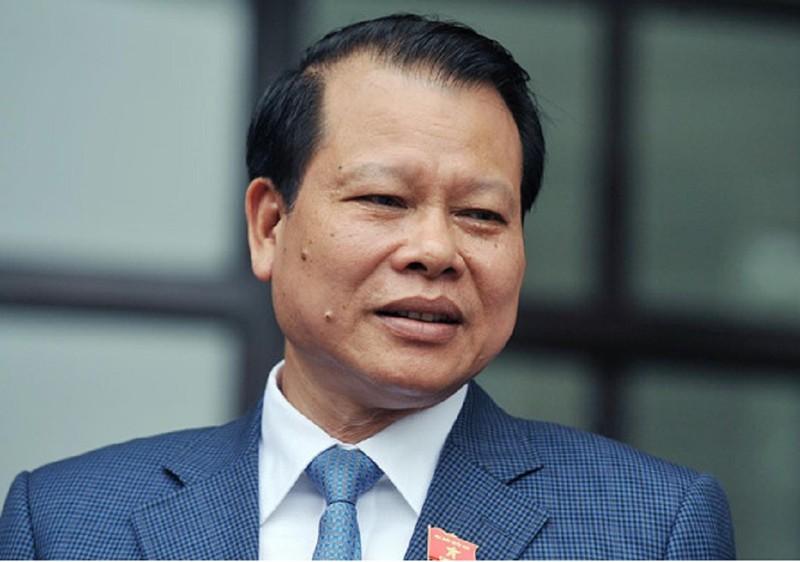 Nguyên Phó Thủ tướng Vũ Văn Ninh bị kỷ luật cảnh cáo - ảnh 1