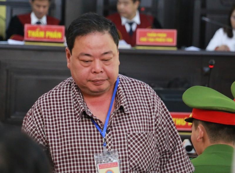 Gian lận điểm Sơn La: 1 phụ huynh bị cách hết chức trong Đảng - ảnh 1