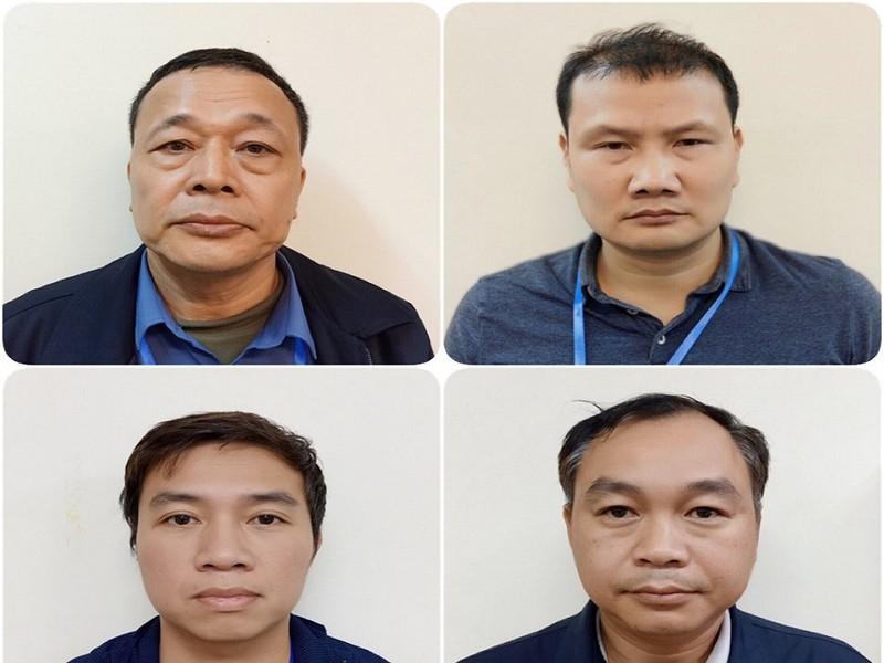 Bắt giam cựu giám đốc BQL dự án cao tốc Đà Nẵng - Quảng Ngãi - ảnh 1